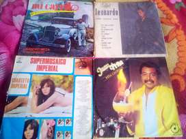 Acetatos y CD's originales -Bosa