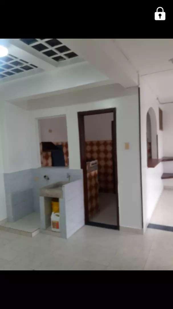 Apartamento para vivienda San Antonio Sur 0