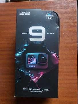 GoPro Hero 9 Black 10-10