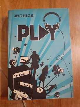 Play de Javier Ruescas