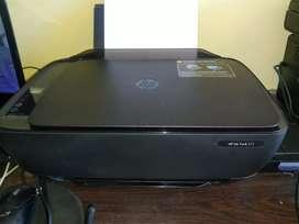 Multifuncional HP tanque de tinta