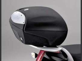Maletero para BMW F800R/R1000R/R1200R
