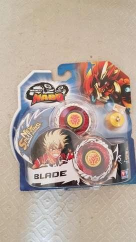 Infinity Nado Blade