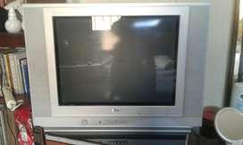 Vendo TV LG de 21 en perfecto estado