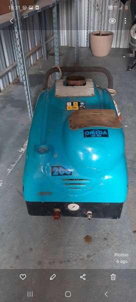 Hidrolavadora Omega200