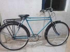 Bicicleta panadera