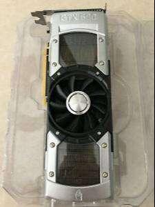 Vendo GTX 690 4GB GDDR5 512BIT NUEVA SIN USO!!