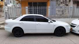 Vendo Mazda 6 Mod 2005 Traído de Bogotá