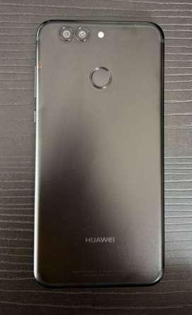 Celular Huawei P10 Selfie 4GB de RAM y 64GB - Usado