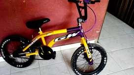Vendo Hermosa Bicicleta GW 115 # 16
