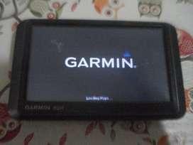 Gps Garmin Nuvi 205w Funcionando Oportunidad!!