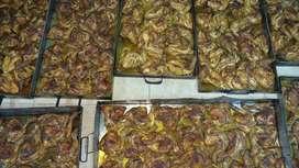 Horneados de Pollos Pavos Lechones y servicio de aderezado
