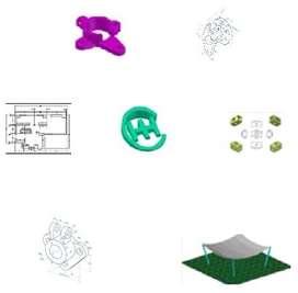 DIBUJO TECNICO - AUTOCAD 2D Y 3D