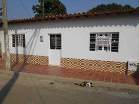 Arriendo casa barrio Belen C002