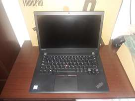 Notebook Lenovo Thinkpad T470 I5