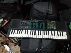 Vendo Yamaha Pss 270