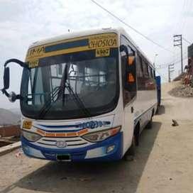 Omnibus Hyundai County
