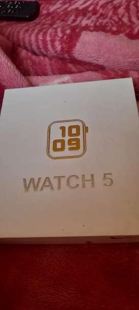 Se vende j5 prime y reloj watch 5