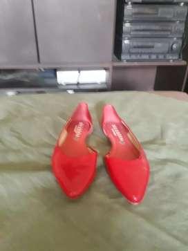 Zapatos Americanos BELEZZIA T. 36