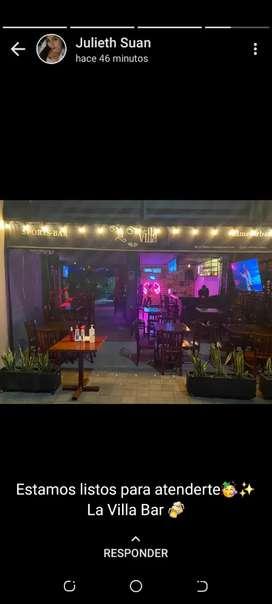 Portero Bar