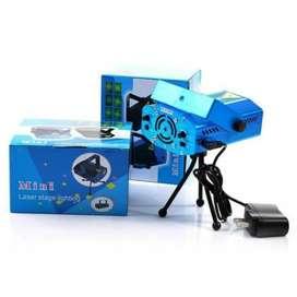 Proyector de luces laser