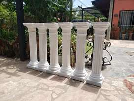 Columnas decorativas (6)