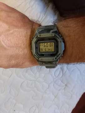 Reloj feraud sumergible