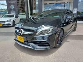 Mercedes-Benz A45 AMG 4Matic