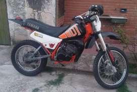 Yamaha de 125 Modelo 94