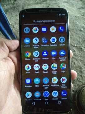 Vendo Motorola E5 pluss