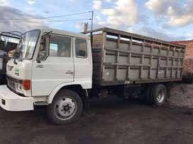 Vendo camion hino FD del 90 y camion hino Fd del 92