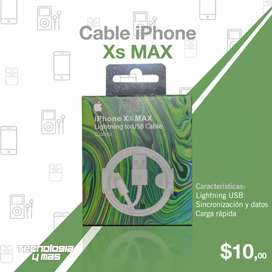 Cable Iphone