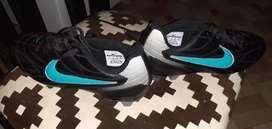 Chimpunes Nike nuevos