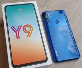 Celular hawei y9 prime