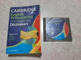 Diccionariocambridge English Pronouncing