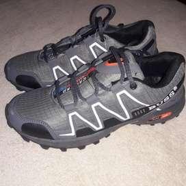 Zapatillas 42 Exelente Calidad