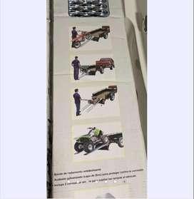 Rampas para cargar motos