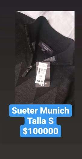 Sueter Munich