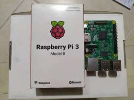 VENDO RASPBERRY Pi 3 Y MONITOR LCD 7""