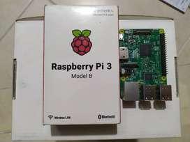 "VENDO RASPBERRY Pi 3 Y MONITOR LCD 7"""