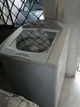 Lavadora mabe en excelente estado funciona excelente