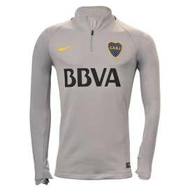 Buzo Nike Boca Dry Top ORIGINAL!!