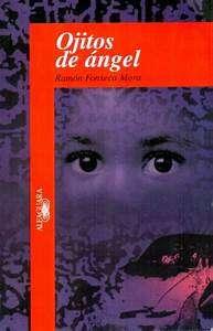 LIBRO USADO OJITOS DE ANGEL DE RAMON FONSECA MORA