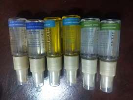 Aceite para el cabello hidratantes