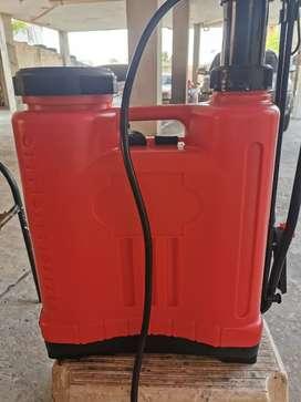 Fumigadora manual 20 litros