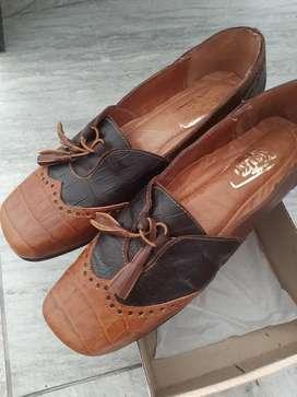 Zapatos N 40/41