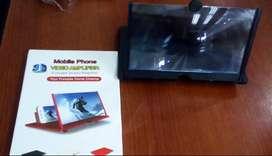 Ampliador de pantalla de celular