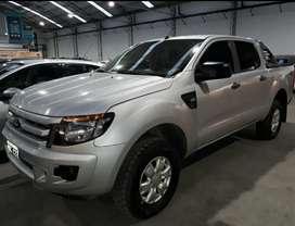 Ford ranger mod 2014  4x4