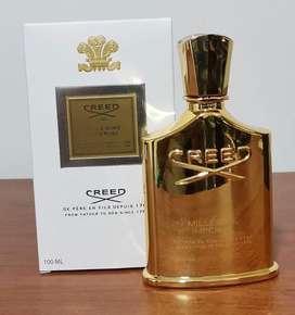 Creed fashion