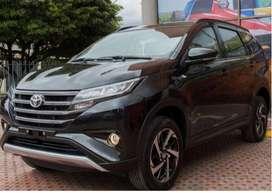 Vendo Toyota Rush 2019